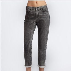 Vince | Relaxed Rolled Jeans